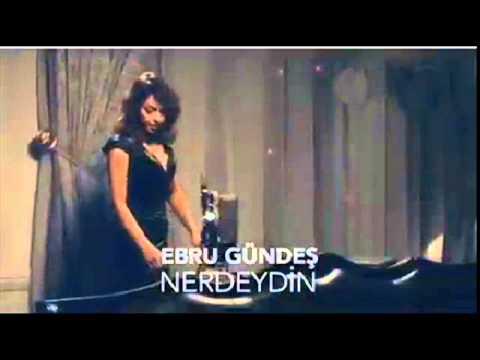 Ebru Gündeş - Nerdeydin (Official Video)