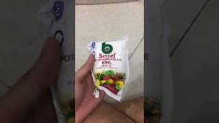 Cách mua KNO3