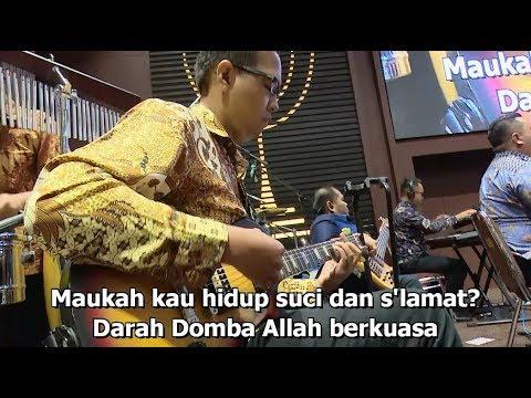 Darah Domba Berkuasa - Praise Ibadah Raya 2 GBI MPI, 26 November 2017