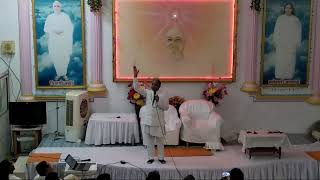 Part-4 // Facing Challenge with Creative Solutions & Healthy Relationship By Bk Shivlal Kawle...