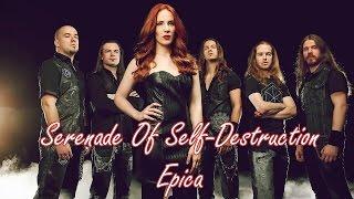 EPICA Serenade Of Seif-Destruction subtitulado español-ingles