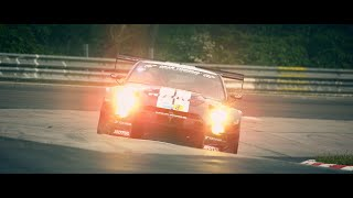 Fascination Nürburgring - 24 hours of passion 2017 Video
