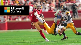Kyle Juszczyk  Joins 49ers Live to Discuss the Team's 3-0 Start| 49ers