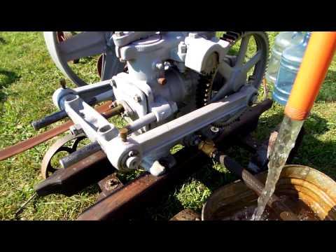 Maryland Steam Engine Show