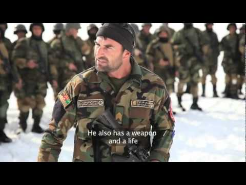 Afghan Commando Video Trailer.mp4