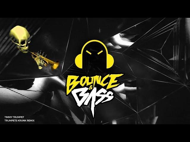 Timmy Trumpet & Lady Bee - Trumpets (Krunk! Remix)