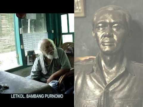 """Mayor Jenderal Bambang Sugeng """"The Shogun"""""""