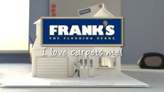 "http://www.frankstheflooringstore.com ""No other flooring store in t..."