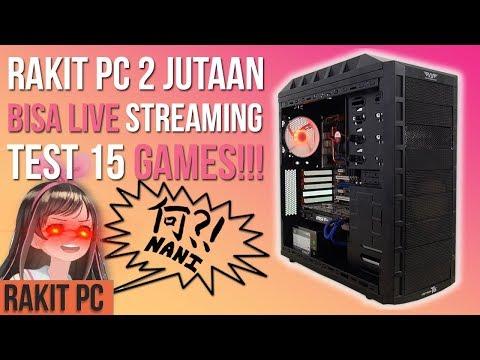 rakit-pc-2-jutaan-bisa-live-streaming-&-main-pes-2020,-pubg-steam,-gta-v,-fortnite-dll