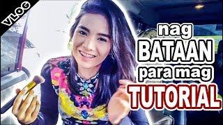 BATAAN WEDDING | Vlog 37