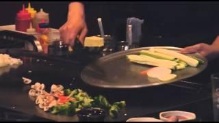 Tokyo Sushi & Hibachi - The Hibachi Grill
