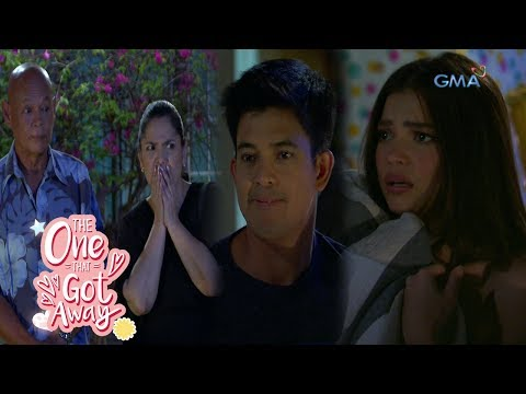 The One That Got Away: Zoe-MG surprise para kay Gael