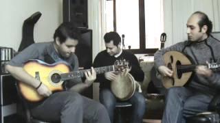 ان راح منك يا عين - شادية (موسيقى) / فرقة أوتار الشرق