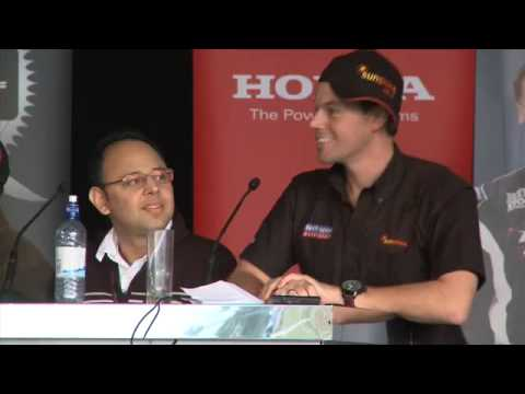 Honda at the BTCC: The Best Bits of 'A Question of Motorsport' quiz