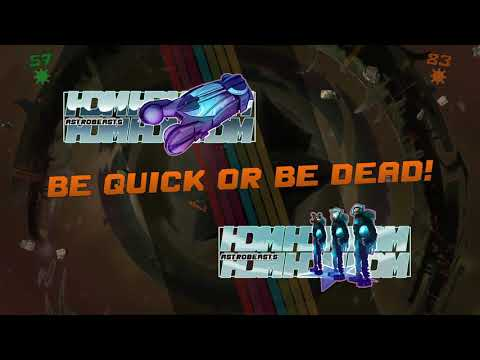 Hyperdrive Massacre with Theashslash Tv!!! |