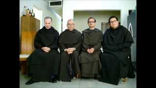 Bloppers de los frailes Carmelitas de Torreón 2014