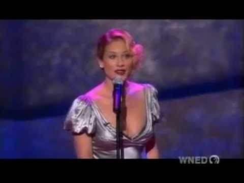 Christina Applegate  Hey Big Spender  Sweet Charity