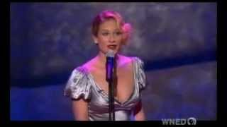 Christina Applegate - Hey Big Spender - Sweet Charity