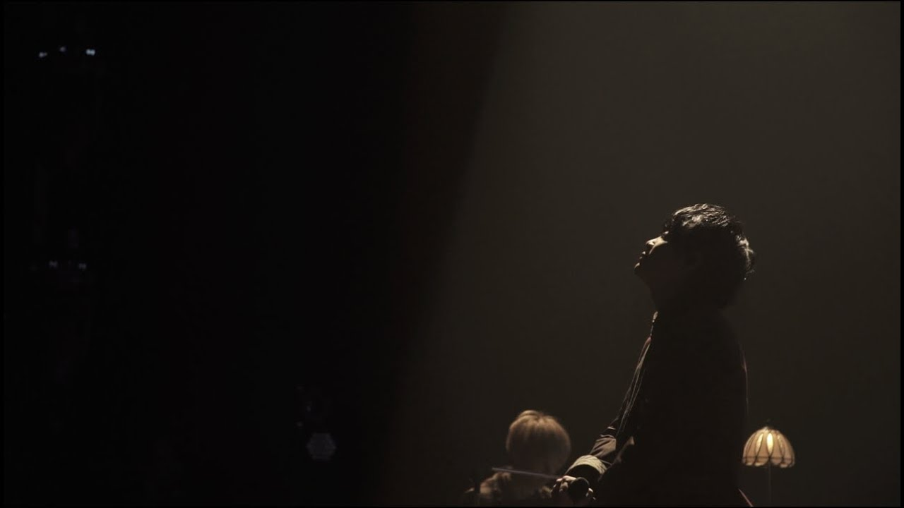 Download Mrs. GREEN APPLE「点描の唄」Official Live Lyric Video