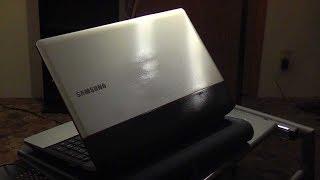 Best Laptop Under $500 2019 - Samsung Series 3 NP305E5A Review