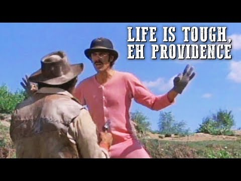 Life Is Tough, Eh Providence | COWBOY MOVIE | English | WESTERN | Full Length
