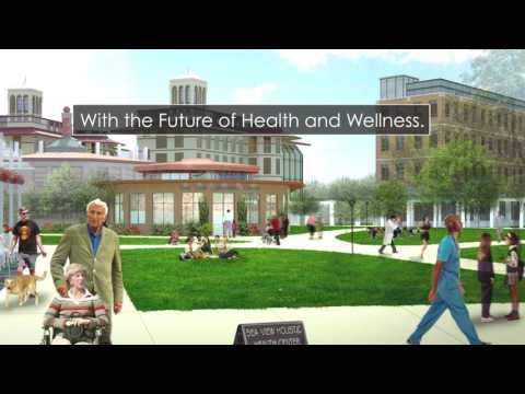 See how the old Sea View hospital campus will be transformed into a 'Healthy Community'