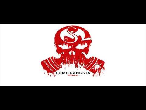 TECH N9ne - Come Gangsta(feat. Stevie Stone, Ces Cru) REMIX