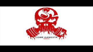TECH N9ne - Come Gangsta(feat. Stevie Stone, Ces Cru) REMIX