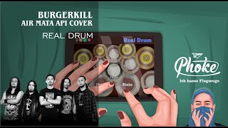 Download Burgerkill - Air Mata Api Drum XD