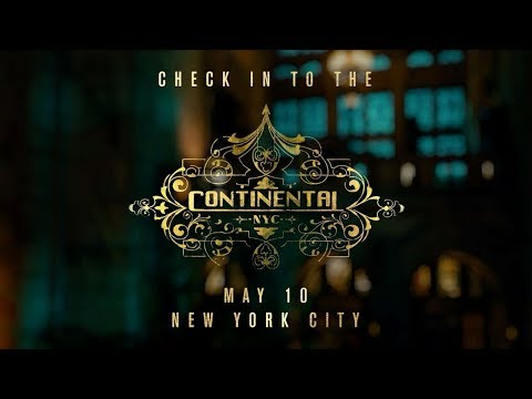 The Continental Hotel Will Open in NYC Ahead of 'John Wick 3' Premiere