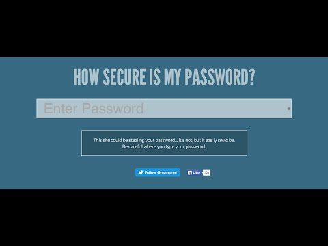 Brute Force Password Cracker in Python