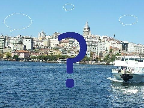 Есть вопросы по Турции? - ВСЕ ответы ЗДЕСЬ.