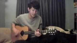 Frank Ocean - Forrest Gump Acoustic (Cover) - Benny Tipene