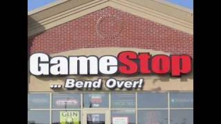 Funny GameStop Prank Call- Rude employee