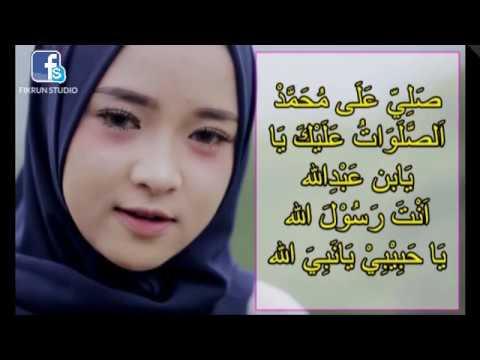 Nissa Sabyan: ROQQOTA AINA With Arabic Lyrics