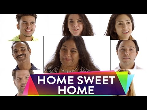 What Does Home Mean to You? | 0-100
