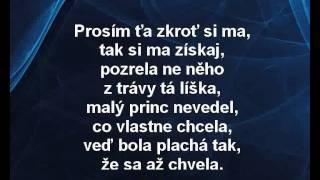 Liška - Jana Kirschner Karaoke tip