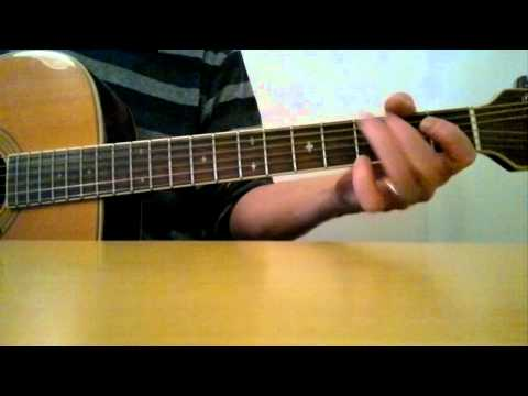 Another ticket - Eric Clapton cover