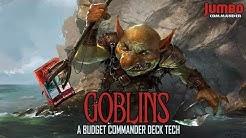 Krenko Mob Boss Budget Commander Deck Tech