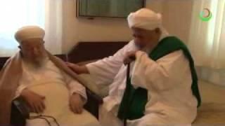 Seyyid İbrahim el Ehsâî Hazretlerinden Ziyaret