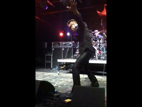 Steelheart, El Paso, Tx 2014 Live!