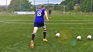 Get Hyper! Free Kicks | Your Goalkeeper is SH#T | Vol.4
