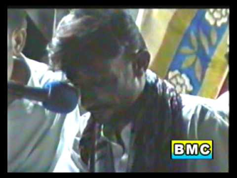 Pada Nodaan ...Ustaad Noor Khan Bezanjo .Balochi Mehfil
