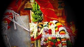 Madurai Chithirai Thiruvizha 2016 Kallalagar Ethirsevai