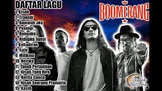 Boomerang - Lagu Anak 90 Nostalgia
