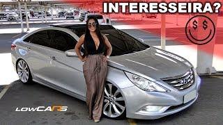 [LOW VLOG] MULHER QUE GOSTA DE CARRO É INTERESSEIRA?