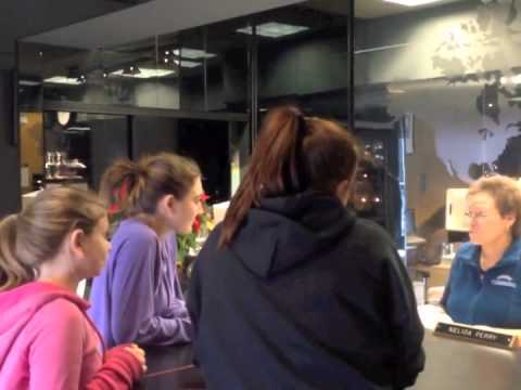 Whats so Cool about Manufacturing? by NH-JAG at Laconia Middle School