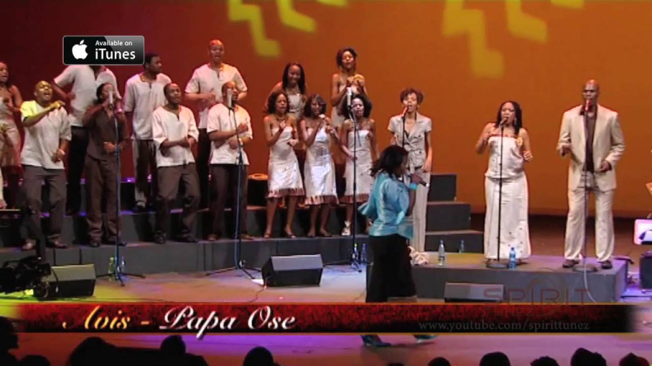 spirit of praise 1 feat avis papa ose youtube. Black Bedroom Furniture Sets. Home Design Ideas