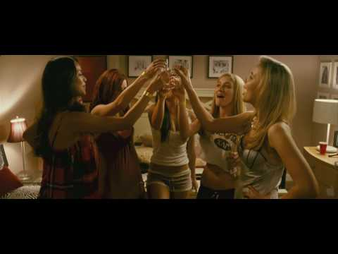 Sorority Row is listed (or ranked) 30 on the list The Best Teen Slasher Movies