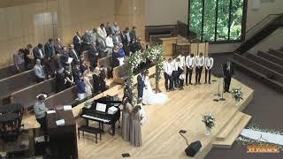 WREBC - Peter & Irina - Wedding Ceremony